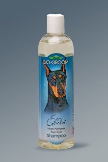 Bio-Groom So-Gentle Shampoo шампунь гипоаллергенный