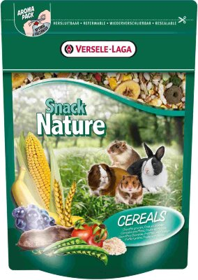 Versele-Laga корм для грызунов со злаками Nature Snack Cereals