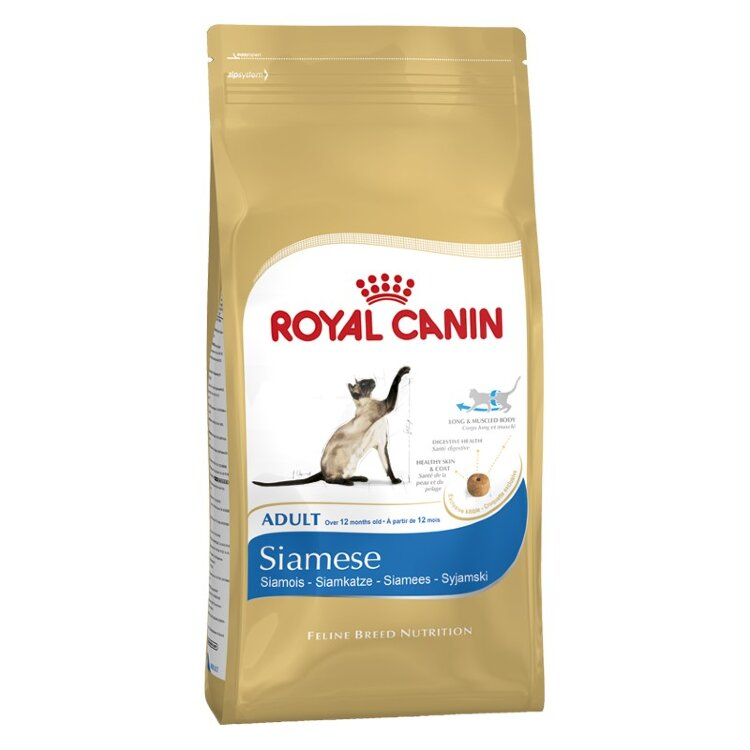 Cats корм royal canin so