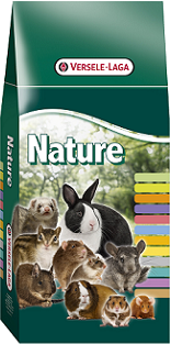 VERSELE-LAGA корм для шиншилл Nature Chinchilla 10 кг