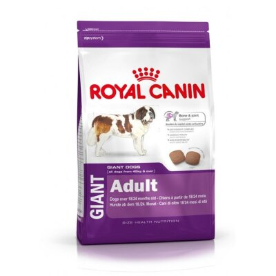 Royal Canin Giant Adult корм для собак гигантских пород