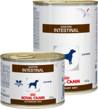 Royal Canin консервы для собак Gastro Intestinal