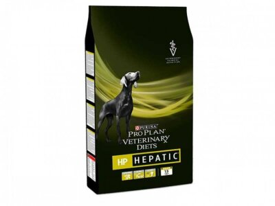 Pro Plan Veterinary Diets HP Диета для собак 3 кг