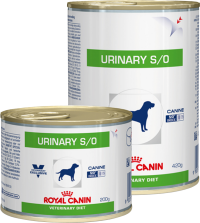 Royal Canin консервы для собак Urinary S/O