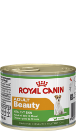 Royal Canin консервы для собак Adult Beauty