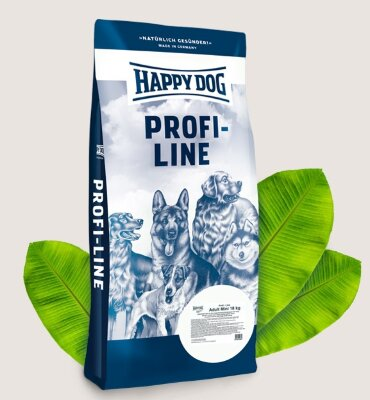 Happy Dog Profi-Line Adult Mini 26-14 корм для собак мелких пород