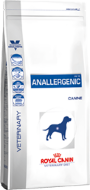 Royal Canin корм для собак Anallergenic AN18