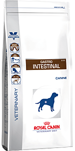 Royal Canin корм для собак Gastro Intestinal GI25