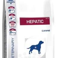 Royal Canin корм для собак Hepatic HF16