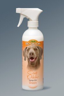 Bio-Groom Coat Polish блес антиколтун
