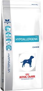 Royal Canin корм для собак Hypoallergenic DR21