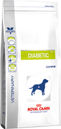 Royal Canin корм для собак Diabetic DS37