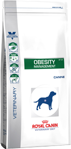 Royal Canin корм для собак Obesity Management DP34