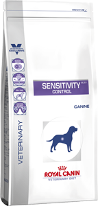 Royal Canin корм для собак Sensitivity Control SC21 (с уткой) 1,5 кг
