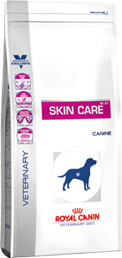 Royal Canin корм для собак Skin Care SK 23