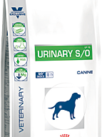 Royal Canin корм для собак Urinary S/O LP18